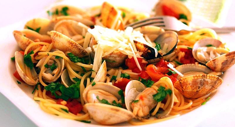 espaguetis-almejas