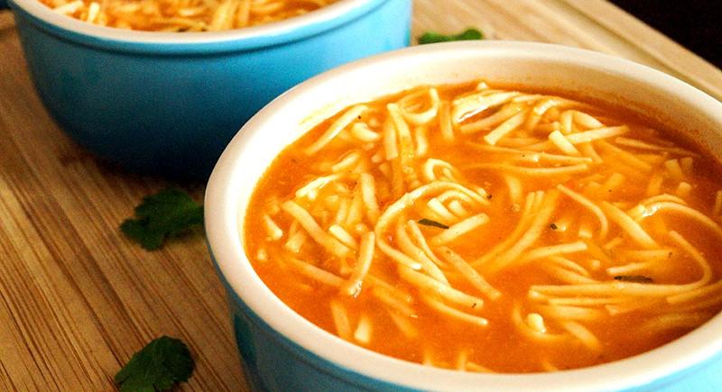 sopa-de-fideos