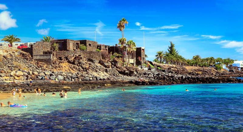Playa-Ancla