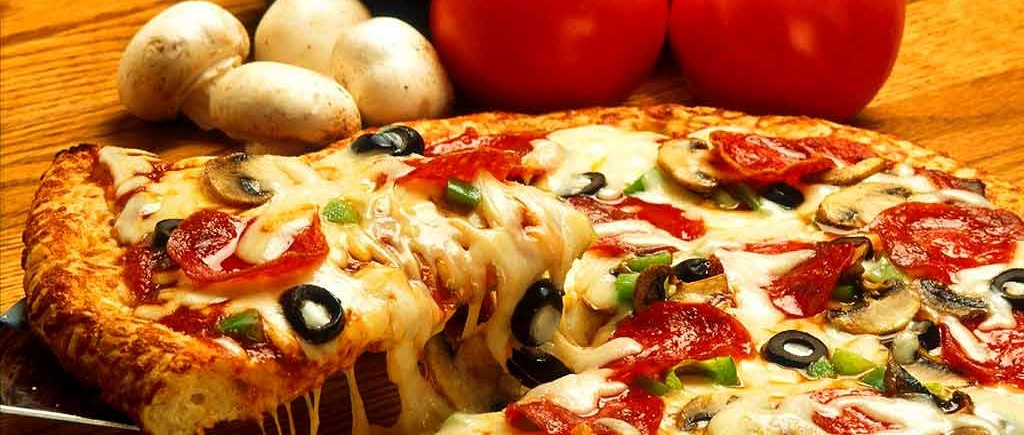 pizzacapricciosa
